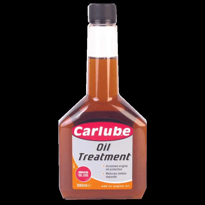 "Добавка за масло ""Carlube"""