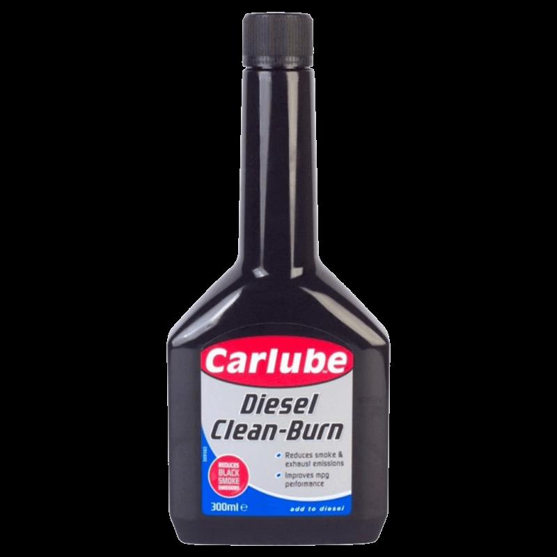 "Добавка за дизелово гориво ""Clean Burn"""