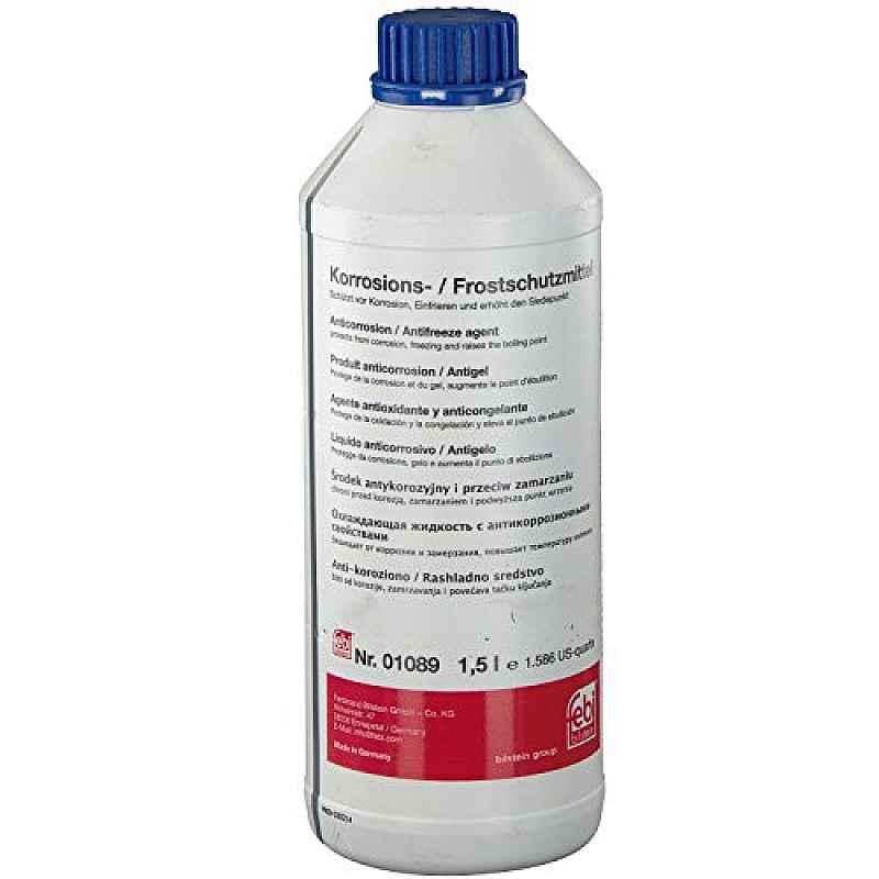 Антифриз G11 1.5L - FEBI