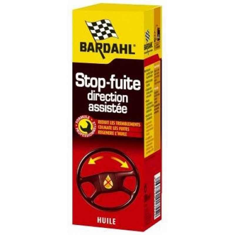 Добавка за спиране теч на масло хидравлика Bardahl STOP LEAK SERVO 1755 300ml
