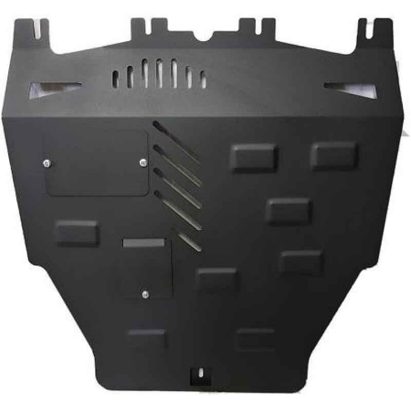 Метална кора под двигател и скоростна кутия Hatchback за HONDA CIVIC 5P/5D от 2006 до 2012