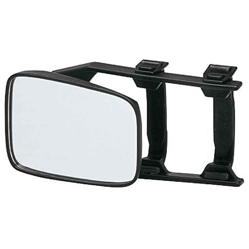 Универсално допълнително странично огледало