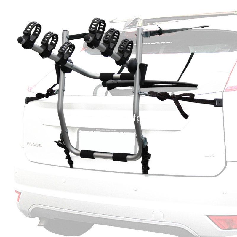 Багажник за три велосипеда